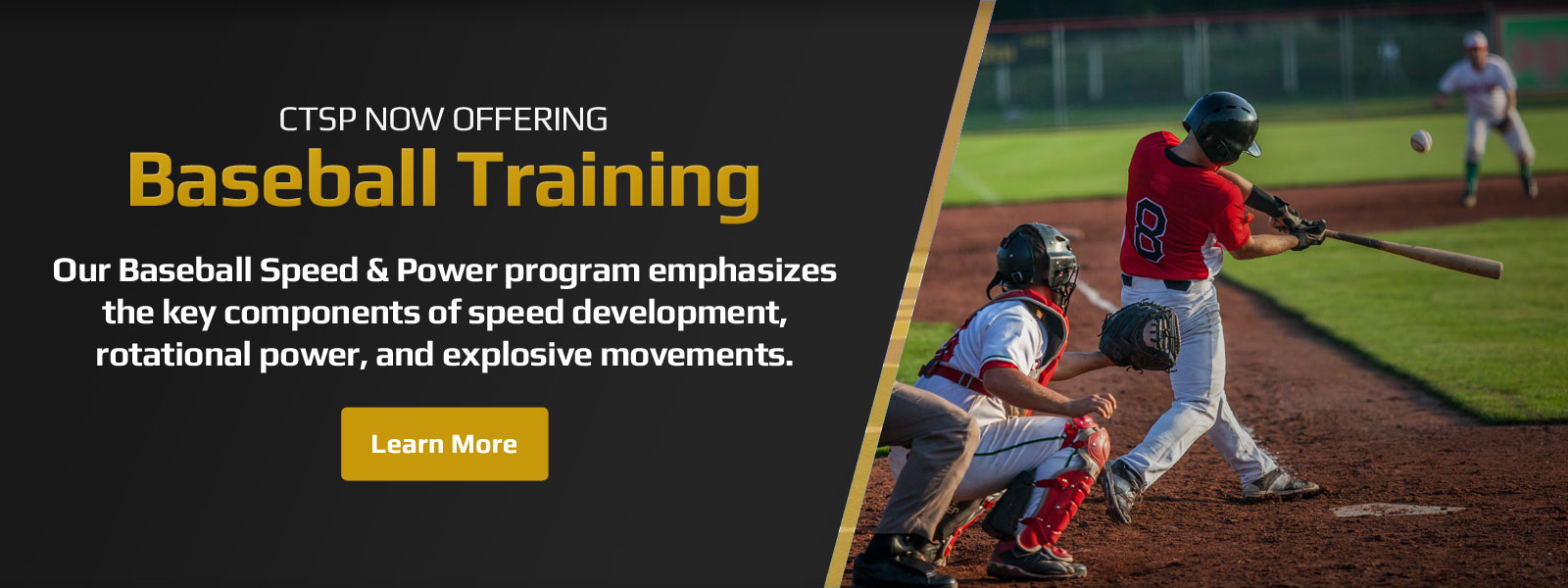 baseball training louisville kentucky